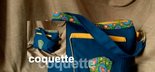 Modelo Coquette